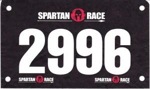 Spartan Sprint